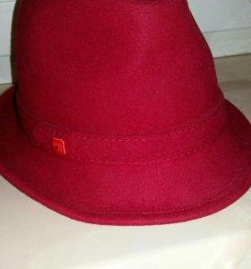 Новая шерстяная шляпа Cardinal