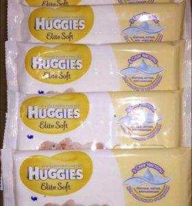 Детские салфетки ( упаковка 16 шт)