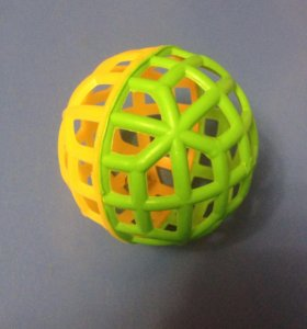 Мячик для котят