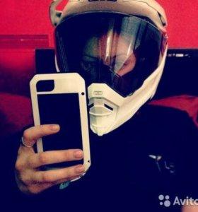 Противоударные, защищеные чехлы iPhone