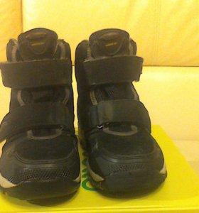 Ортопедические ботинки Orsetto