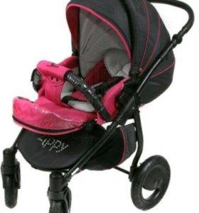 Детская коляска Tutis Zippy Sport Plus