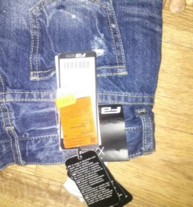 Новые шорты размерXXS