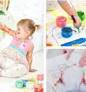 Волшебное полотно для детей