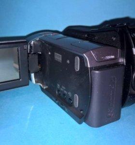 Видеокамера SONY DSR-SR65E