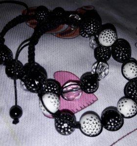 Шамбала браслеты