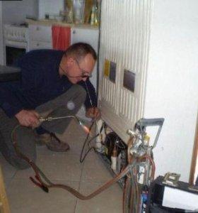 Частный мастер, ремонт холодильников