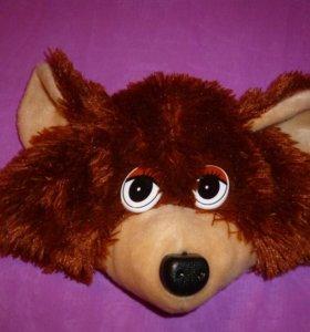 Напрокат детский костюм бурый мишка
