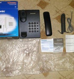 Интегрированный телефон Panasonic