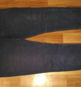 Вильветовые штаны Calliope