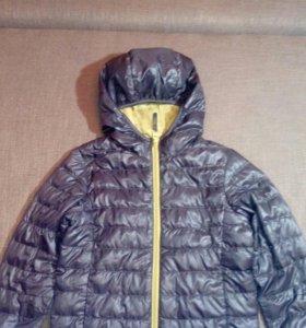 Куртка на мальчика демисезонная, UNIQLO