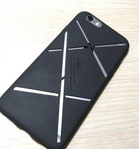 Фирменный Чехол на iPhone 6 6s