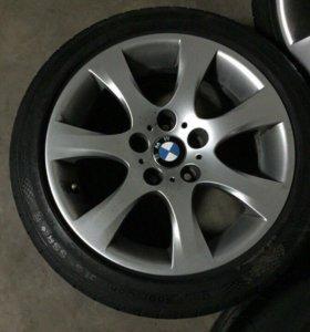Диски на BMW 185 стиль