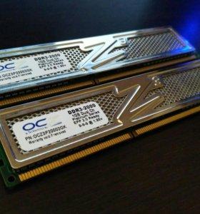 Оперативная память DDR 3 Platinum