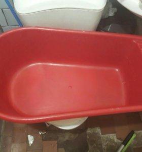 Ванночка для деток