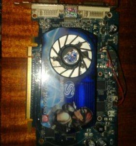 Видеокарта Ati Radeon HD 2600 PRO