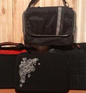 Чехол партмоне сумка для нетбука