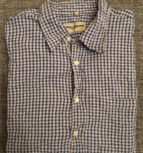 TOM TAILOR мужская рубашка