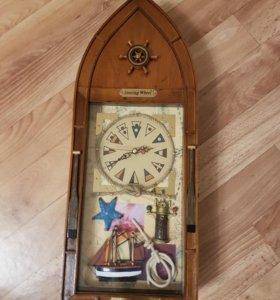 Ключница часы