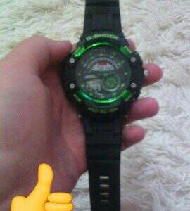 Часы G-SCHOK
