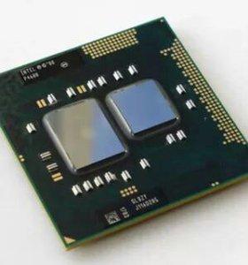 Процессор Intel Celeron P4600