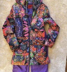 Пальто-куртка DISIGUAL