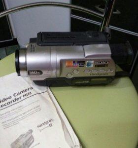 ВидеокамераSony