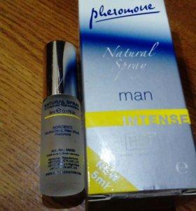 Феромонный спрей с нейтральным запахом