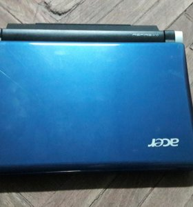Acer aspire one kav60