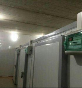Наладка холодильного оборудования
