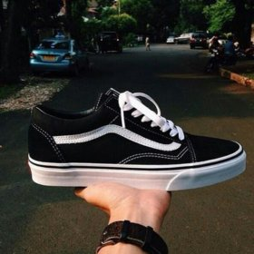 Ванс олд скул  Vans Old Skool