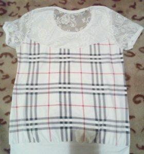 Кофта/футболка Burberry