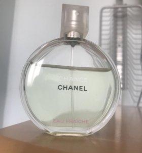 Chanel Chance eau Fraiche,50 мл,оригинал