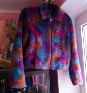 Куртка Versace, размер S (42-44)