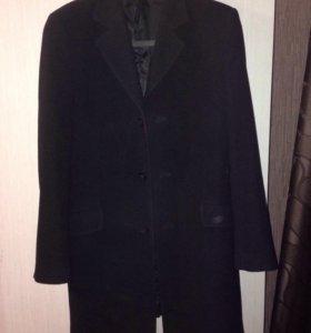 Пальто (кашемир)