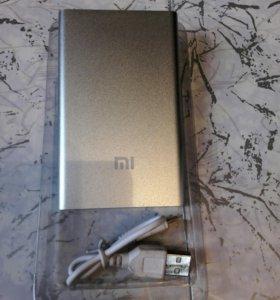 Аккумулятор внешний Xiaomi 12 000 mAh