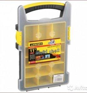 Ящик пластмассовый для инструмента STAYER 2-38031