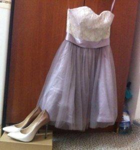 Выпускное платье ТОРГ💗