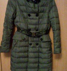 Пальто весеннее,DlANA CALLESI
