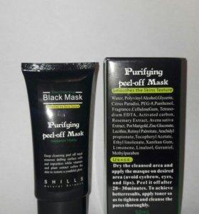 Черная маска (Blask Mask 50 ml)