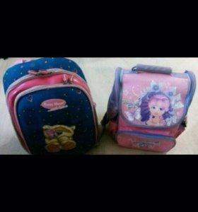 Рюкзачки для принцессы.
