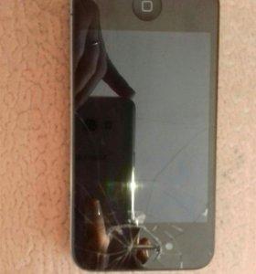 Продам айфон 4 на 32