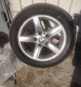 Колеса для BMW Оригинал