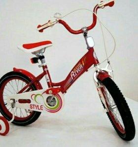 Детский велосипед м-байк