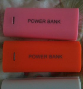 Мобильное Зарядное для USB устройств