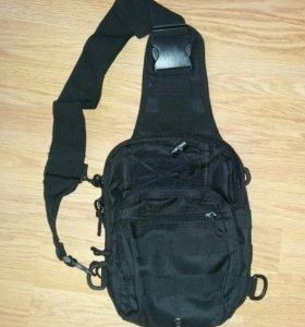 Тактическая сумка EDC