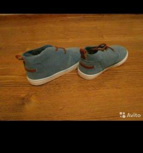 Кеды, ботиночки