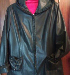 Куртка56-58