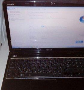 Ноутбук. DELL