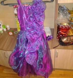 Платья 5 7 лет